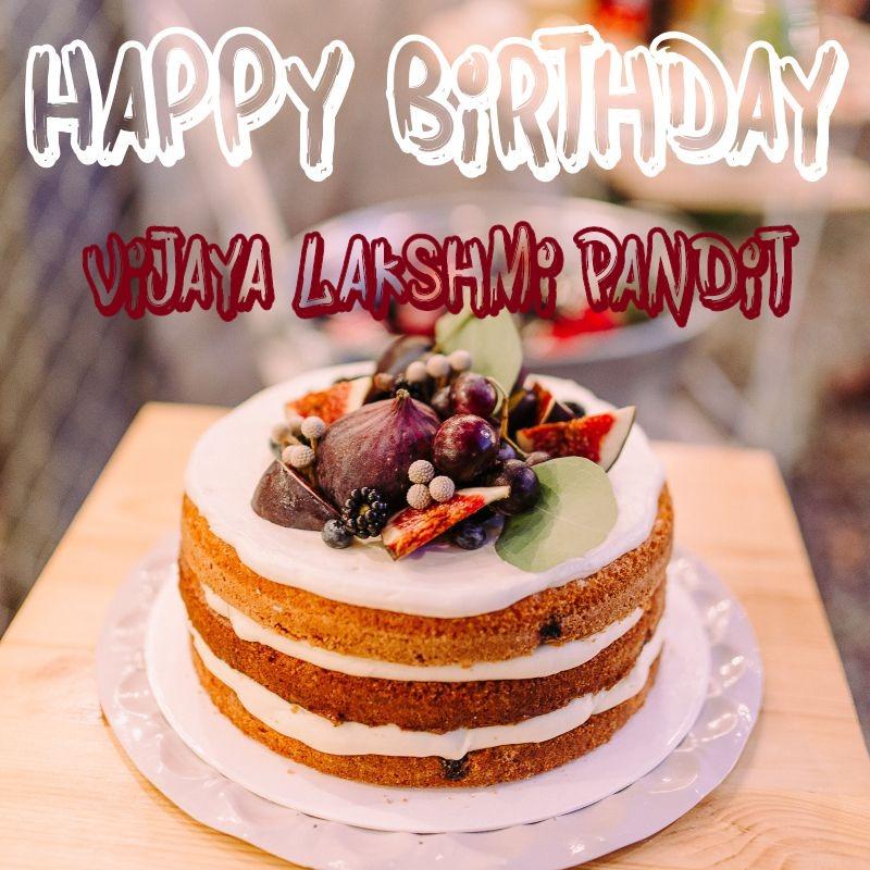 25 Best Birthday Images For Vijaya Lakshmi Pandit Instant Download 2020