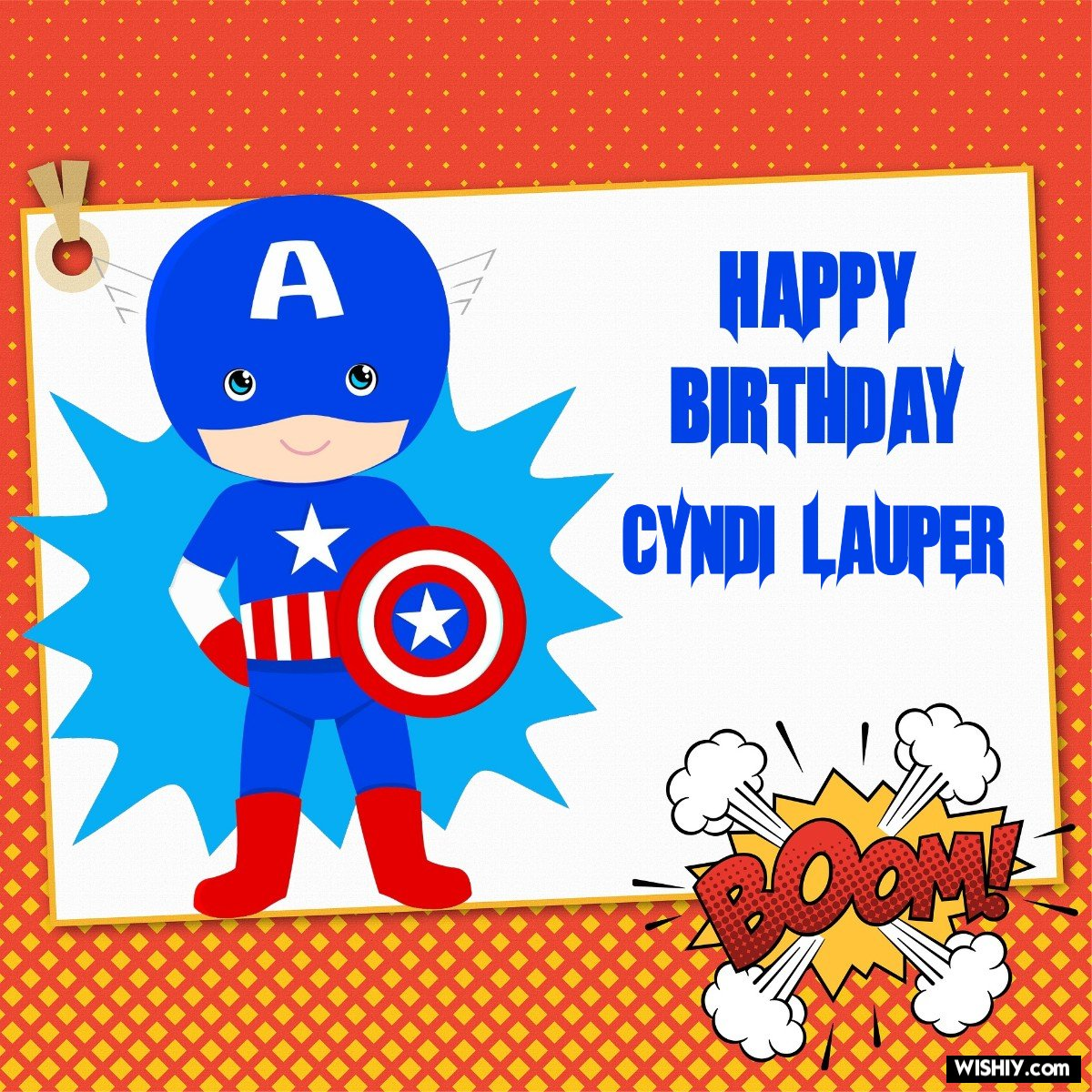 50 Best Birthday Images For Cyndi Lauper Instant Download 2020