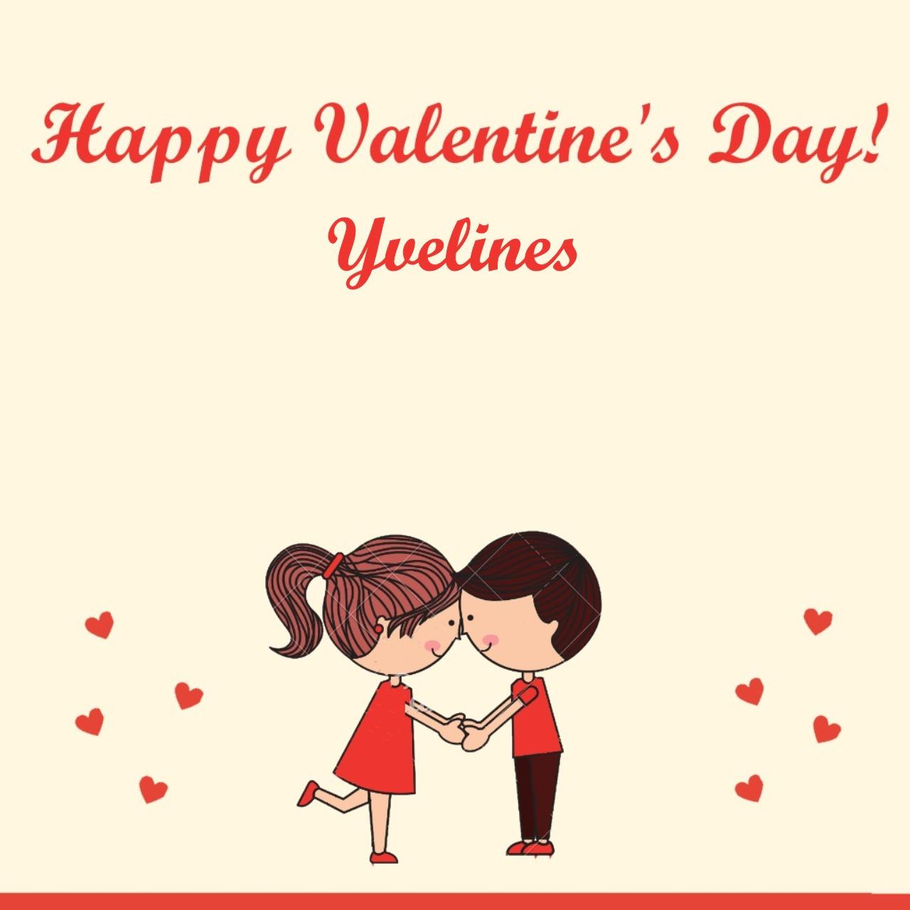 Yvelines Dating Site