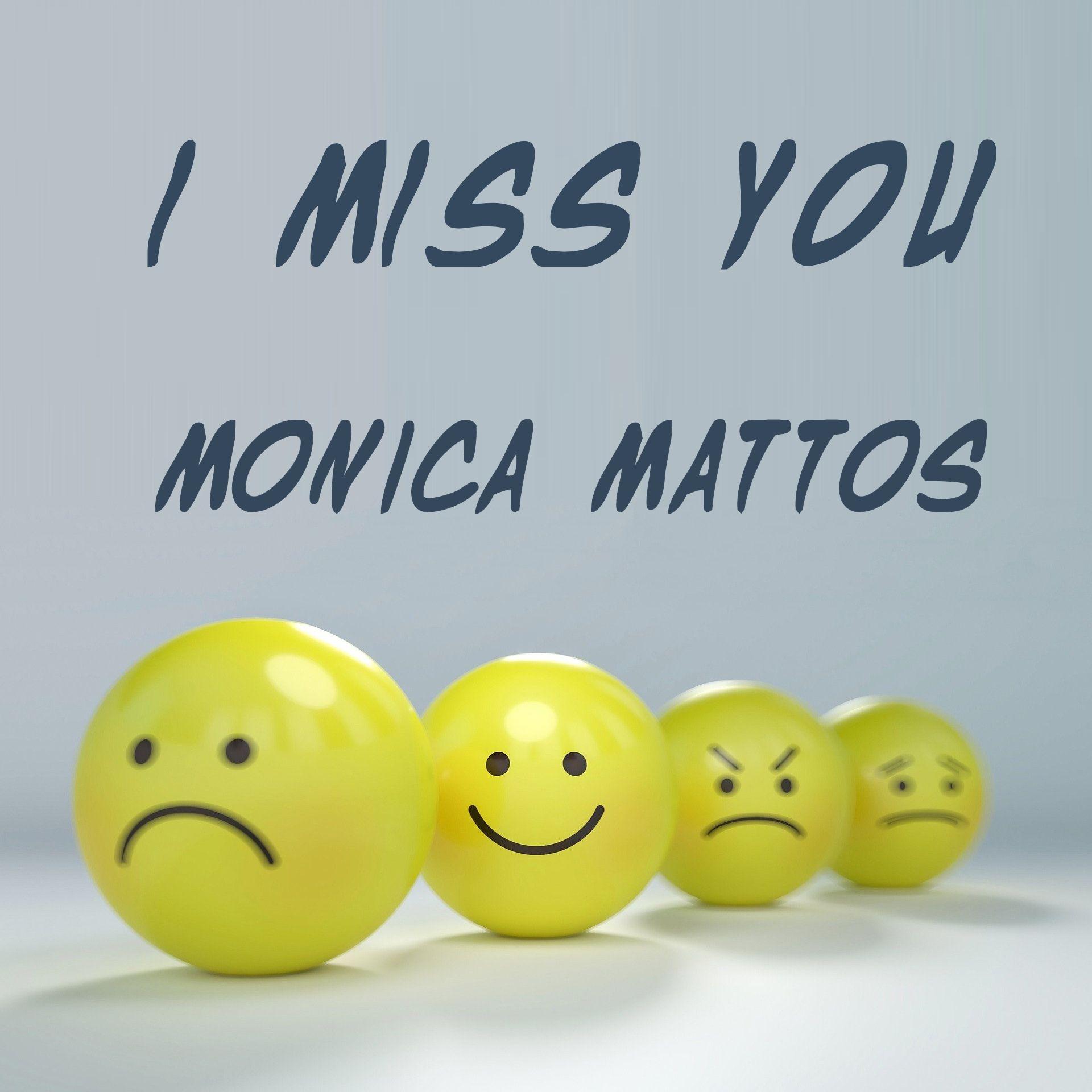 Mattos monica Monica Mattos