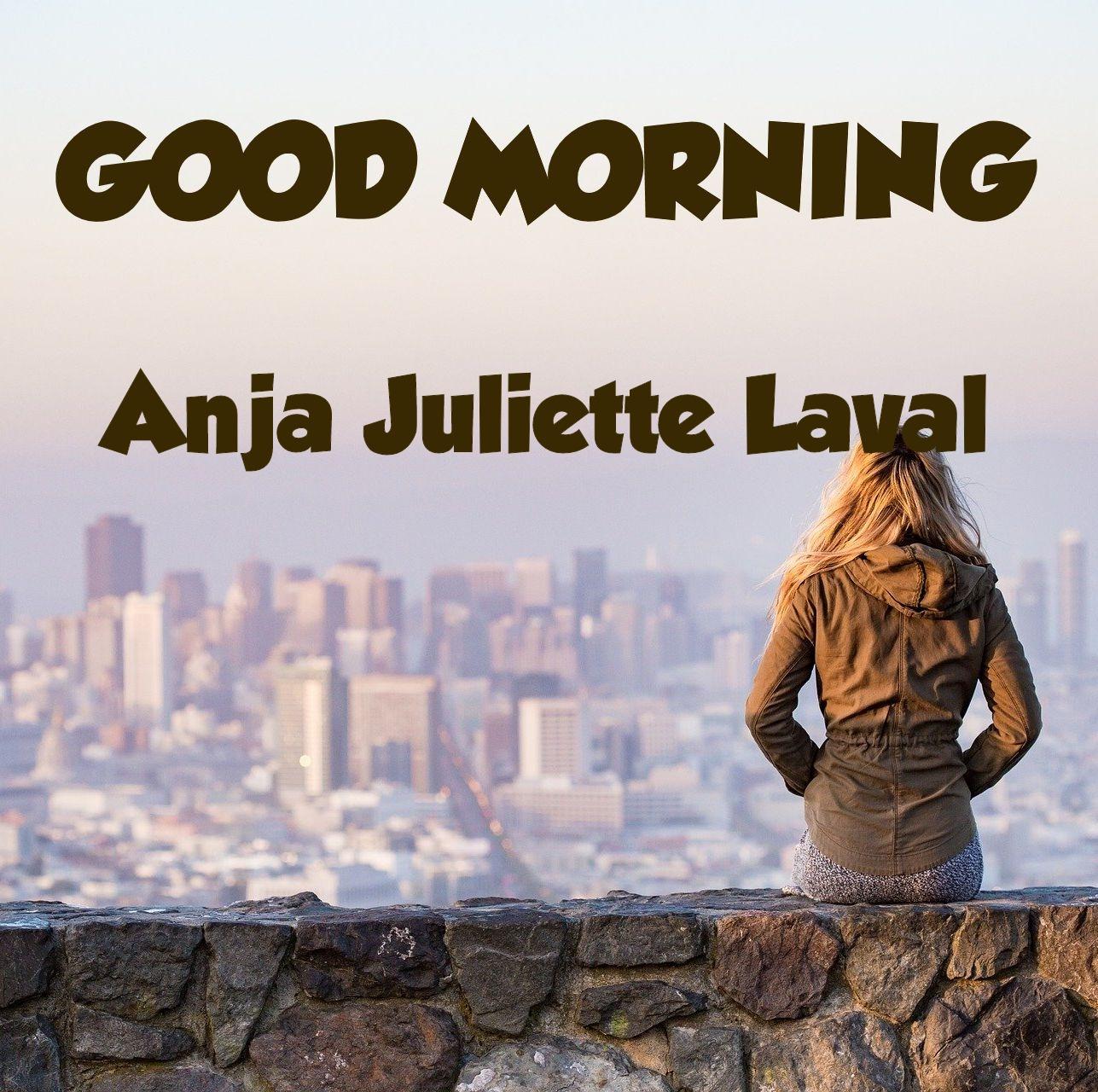 Anja juliette