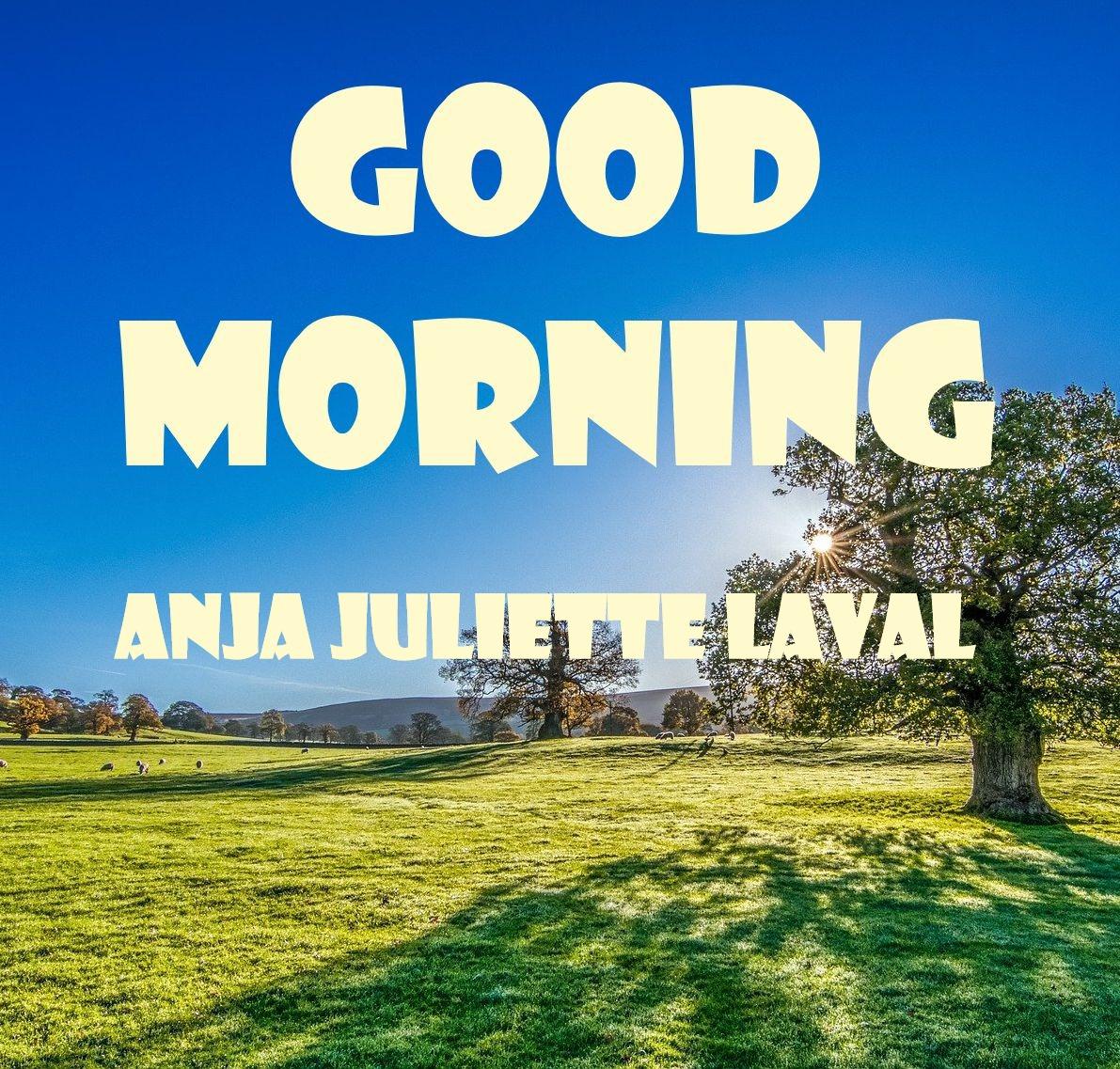 Juliette anja Anja Juliette