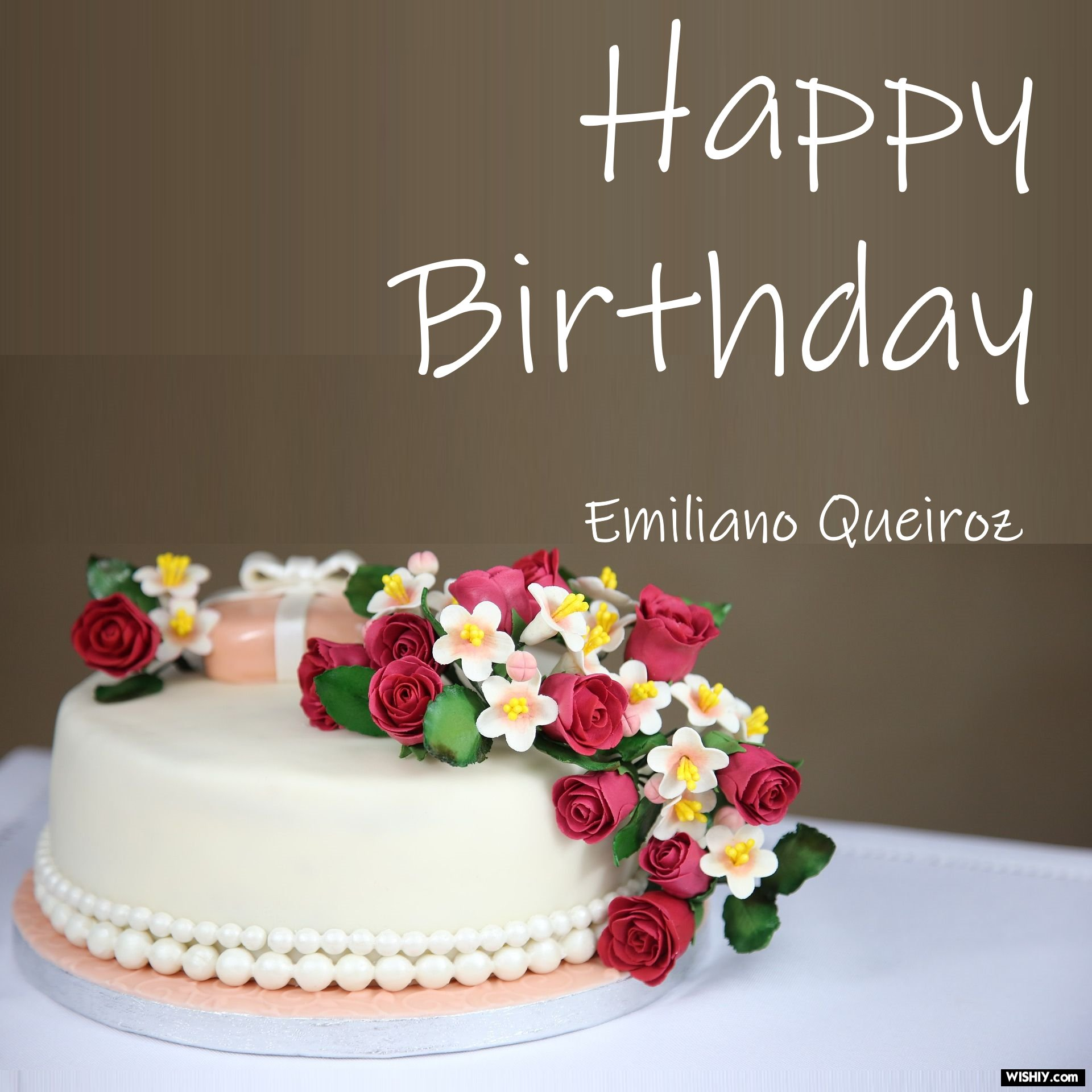 25 Best Birthday Images For Emiliano Queiroz Instant Download 2020