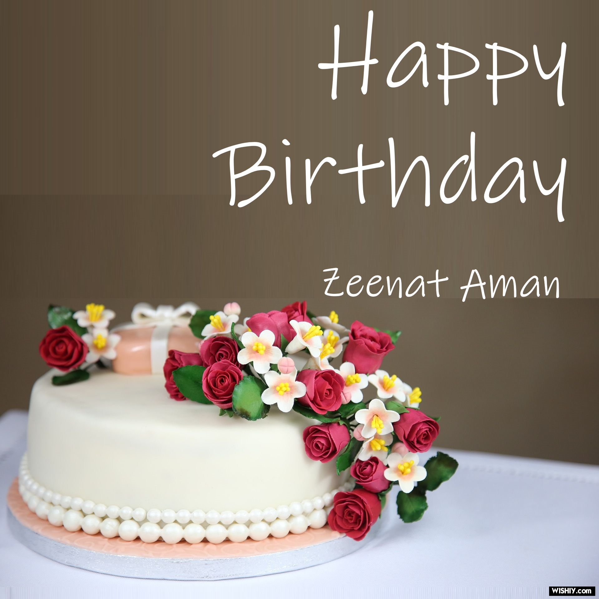 50 Best Birthday Images For Zeenat Aman Instant Download 2021 With tenor, maker of gif keyboard, add popular happy birthday cake animated gifs to your conversations. birthday images for zeenat aman