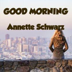 Schwarz anette Annette Schwarz