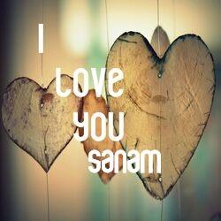 Name photo sanam Sanam Baloch